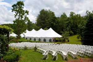 Mosquito and Insect Control for Special Events & Weddings